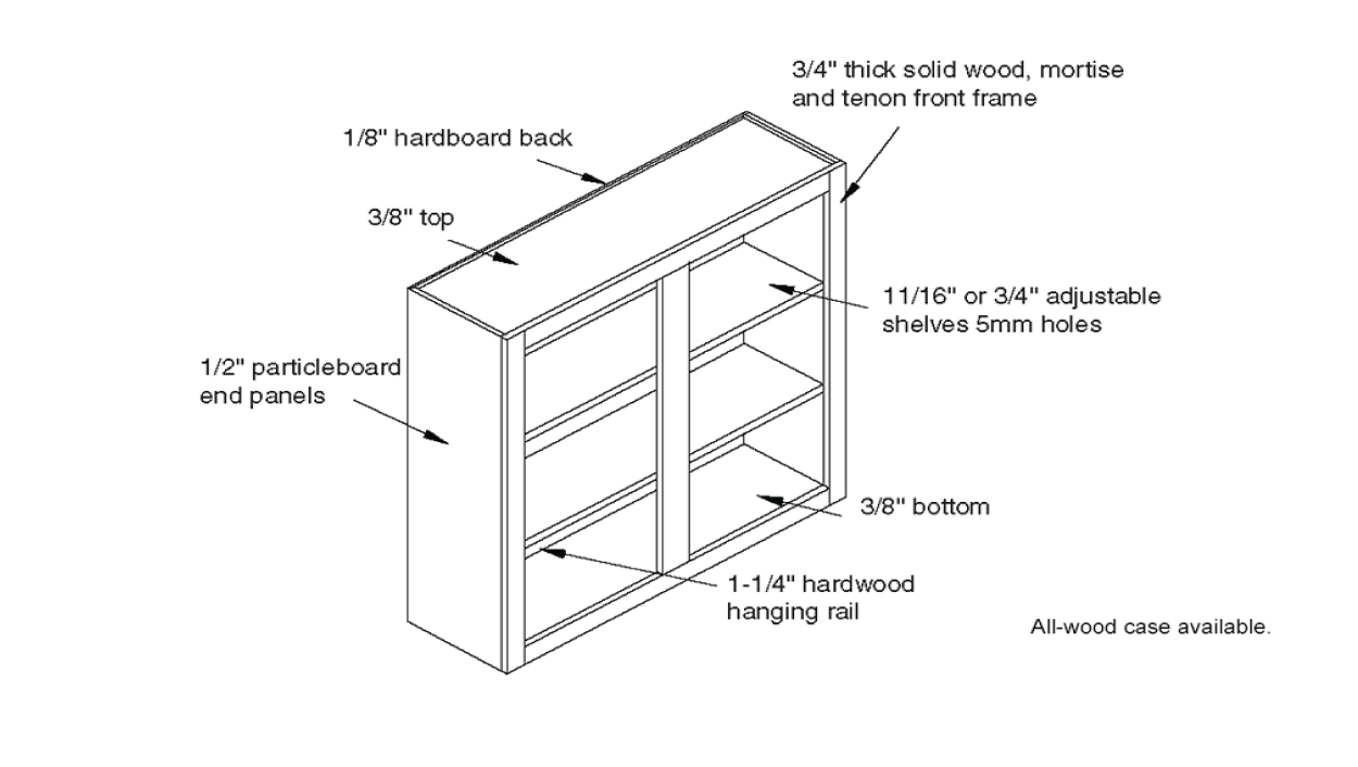 Haas Cabinet Constructions