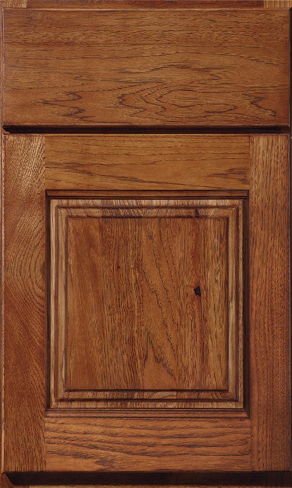 Hickory & Haas Hickory Doors