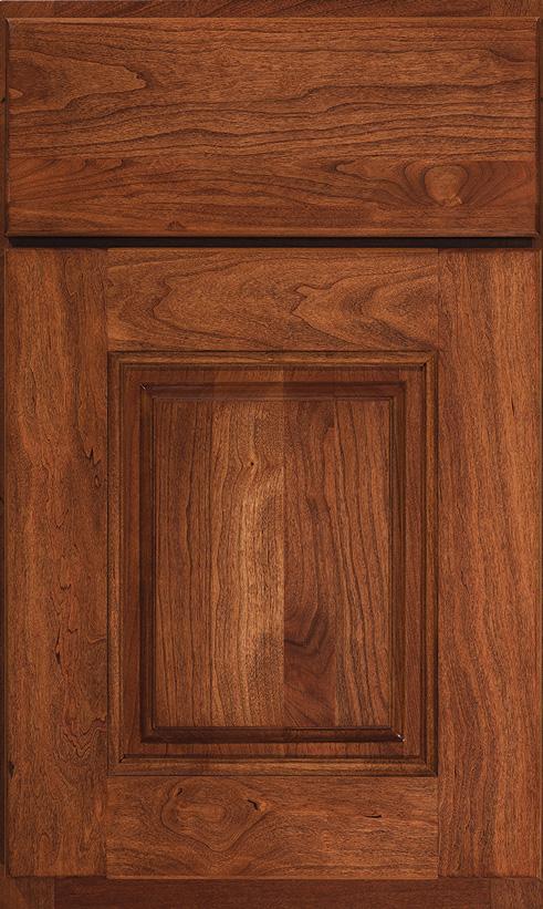 Hickory ... & Haas Hickory Doors