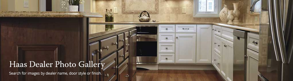 Whether Creating A New Space Or Renovating An Existing Room, Haas Cabinet  Will Bring Your Dream Kitchen To Life.