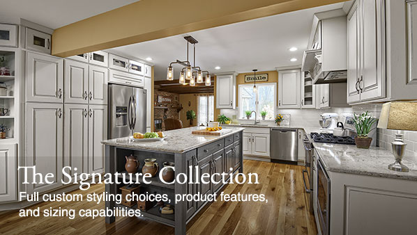 Bon Whether Creating A New Space Or Renovating An Existing Room, Haas Cabinet  Will Bring Your Dream Kitchen To Life.