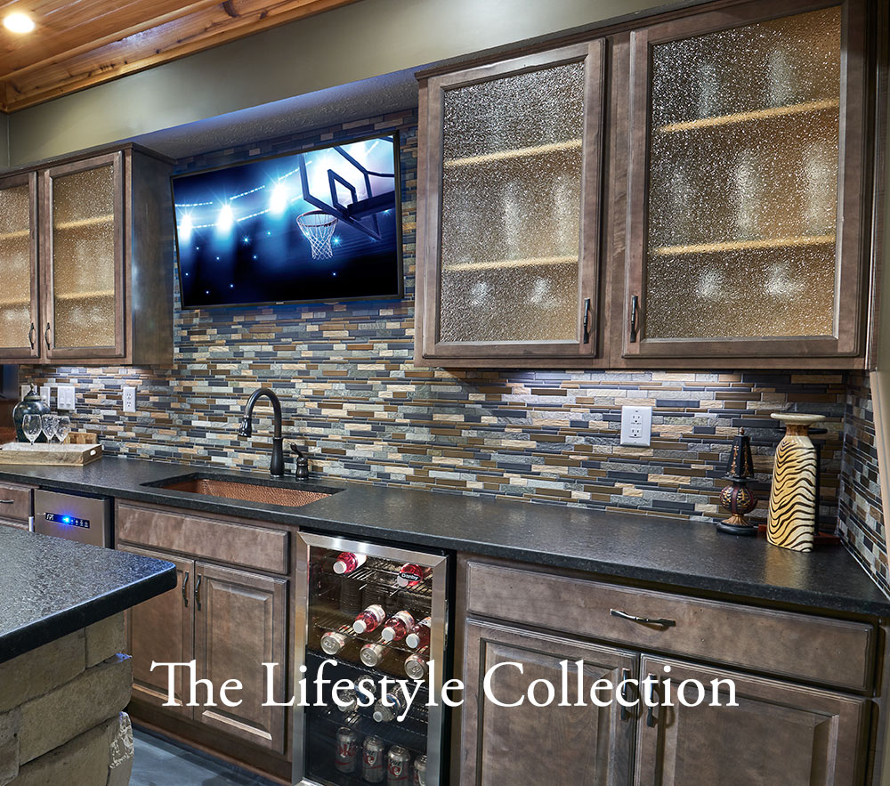 Merveilleux Whether Creating A New Space Or Renovating An Existing Room, Haas Cabinet  Will Bring Your Dream Kitchen To Life.