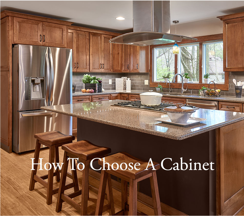 Fine Kitchen Cabinets: Haas Cabinet