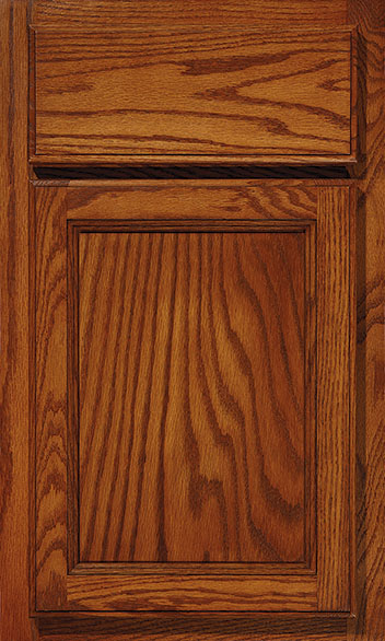 Haas Lifestyle Oak Doors