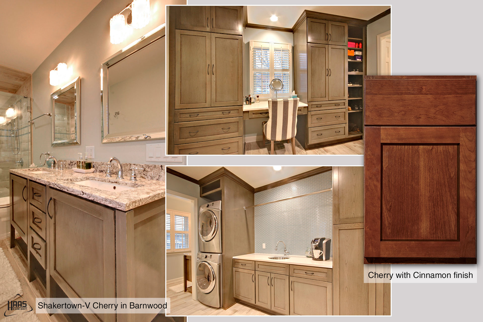 Bathroom Cabinets And Vanities vanities | bathroom cabinets | haas cabinets