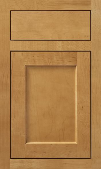 Haas Signature Inset Doors
